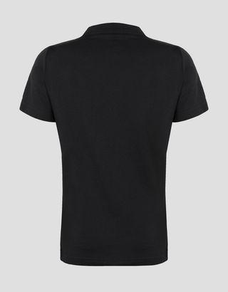 Scuderia Ferrari Online Store - Puma kids t-shirt with Ferrari Shield - Short Sleeve T-Shirts