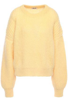 BAUM UND PFERDGARTEN Chuden brushed-knitted sweater