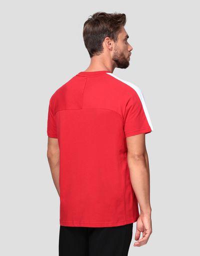 Puma Scuderia Ferrari T7 men's t-shirt