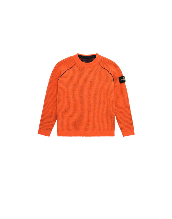 14008066vg - SWEATERS STONE ISLAND JUNIOR