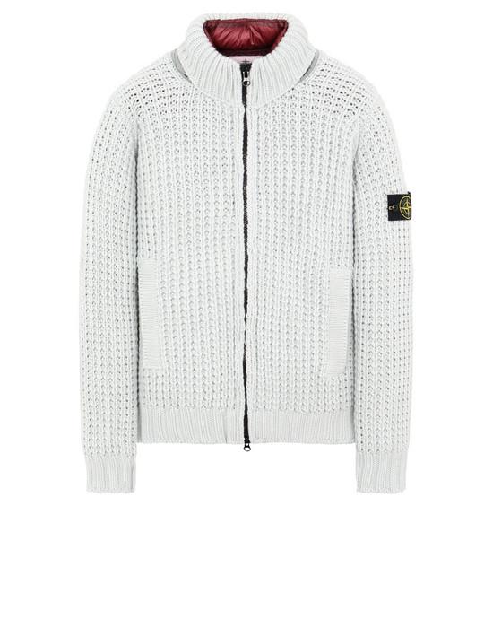 STONE ISLAND Sweater 569C8 PRESIDENT'S KNIT