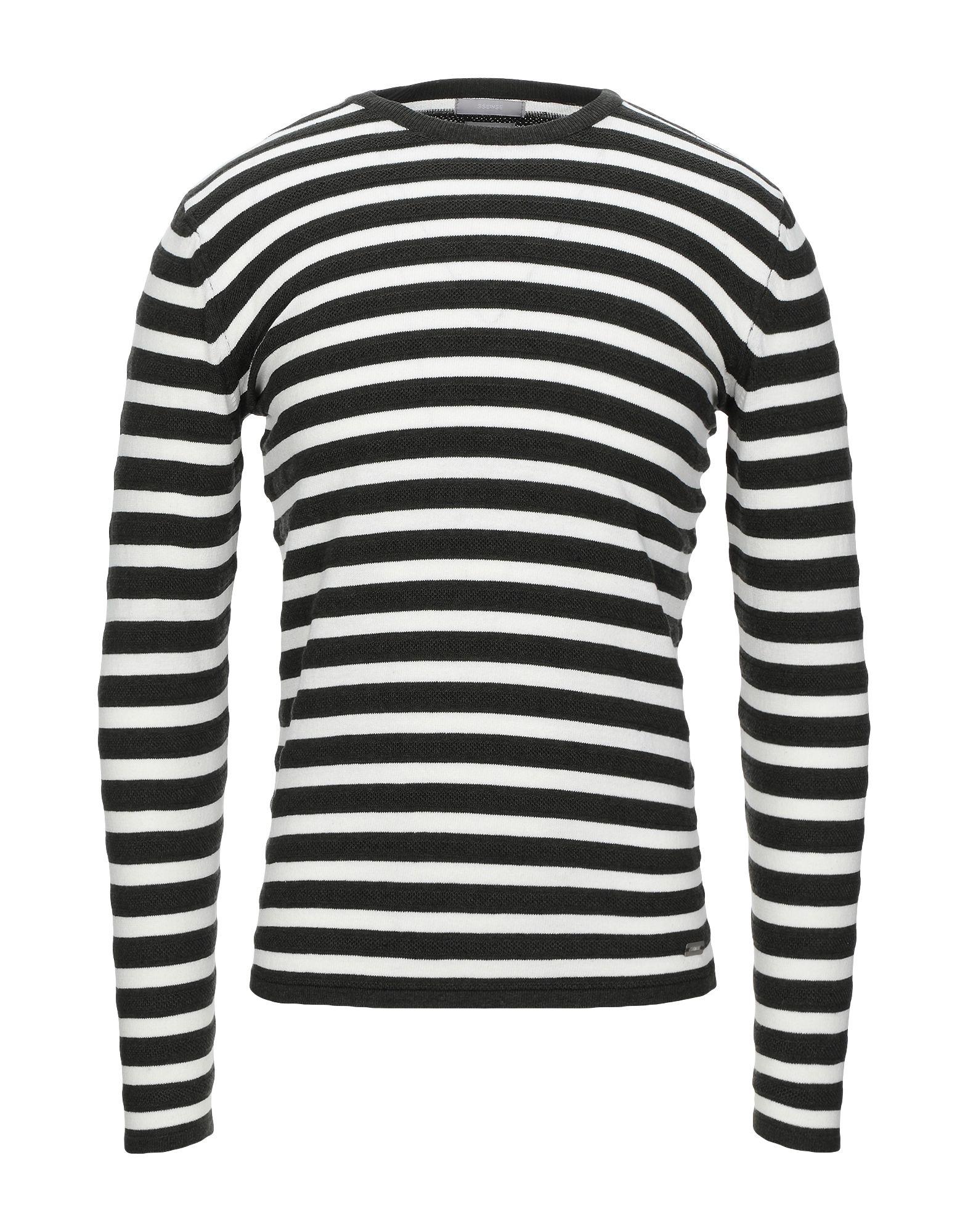 SSEINSE Свитер sseinse свитер