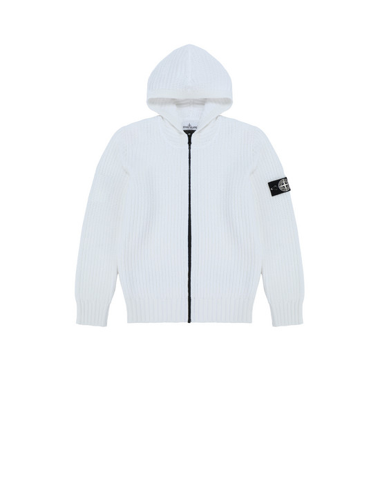 14008734jh - SWEATERS STONE ISLAND JUNIOR