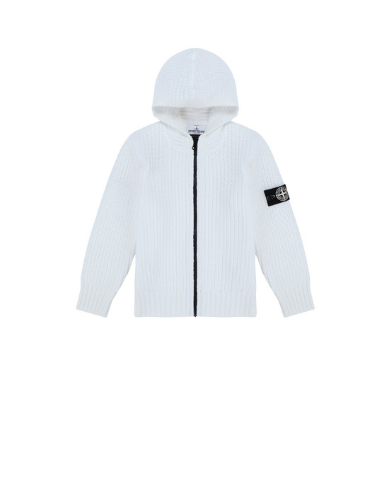 14008735lw - SWEATERS STONE ISLAND JUNIOR