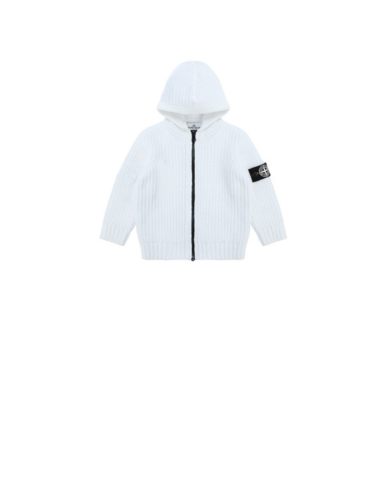 14008738id - STRICKWAREN STONE ISLAND JUNIOR