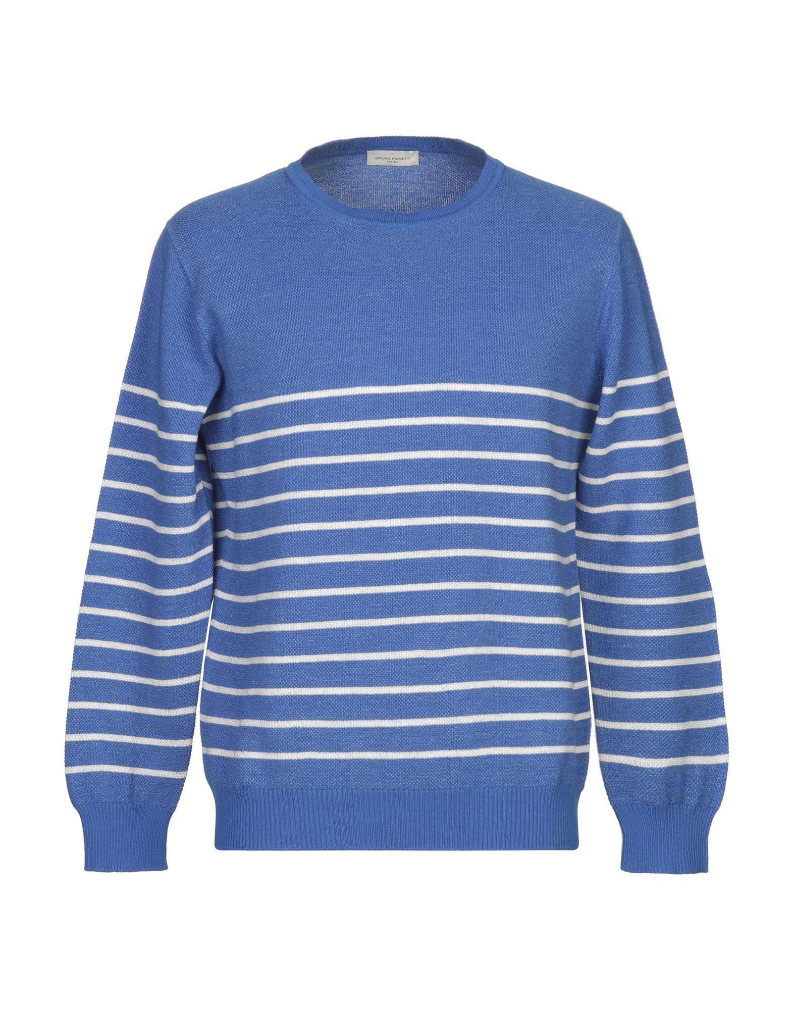 Bruno Manetti - Knitwear - Jumpers - On Yoox.com