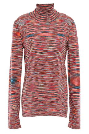 MISSONI Wool turtleneck top