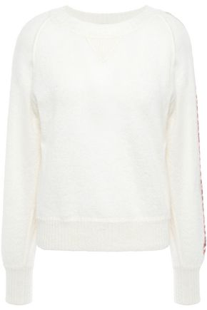 MISSONI Jacquard-knit sweater