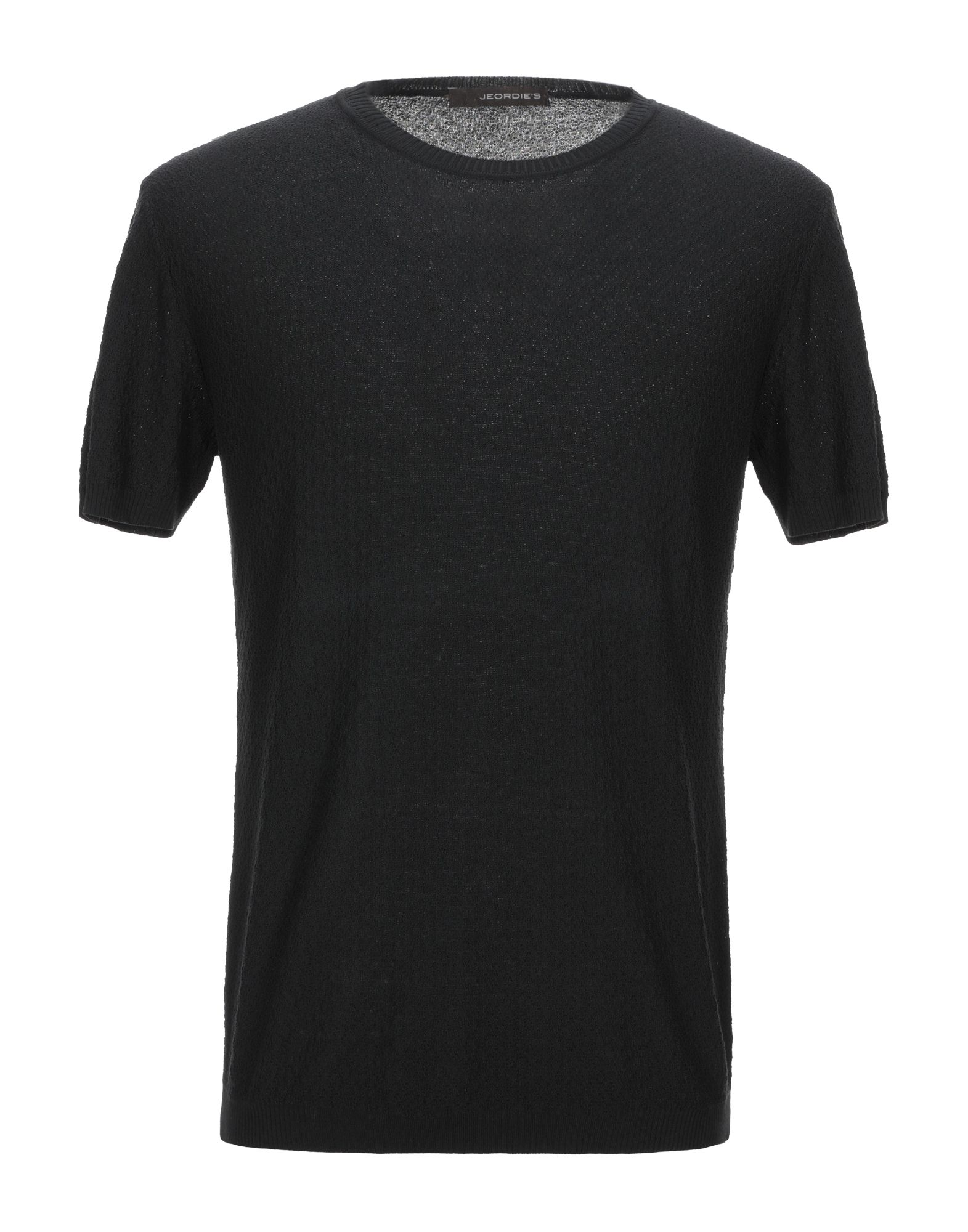 《セール開催中》JEORDIE'S メンズ プルオーバー スチールグレー XL コットン 100%