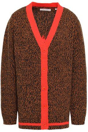 CHINTI & PARKER Intarsia wool cardigan