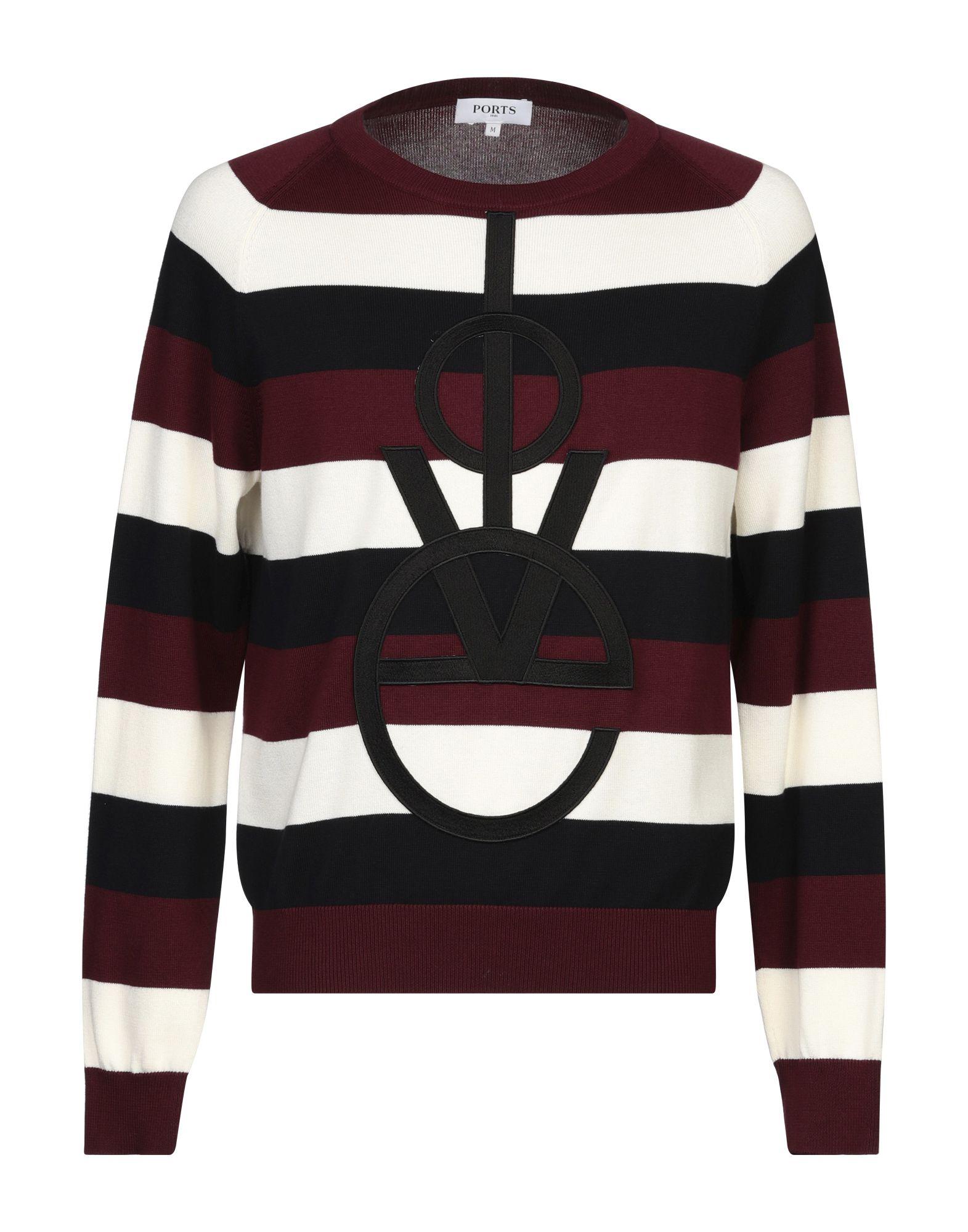 PORTS 1961 Свитер biarritz 1961 свитер