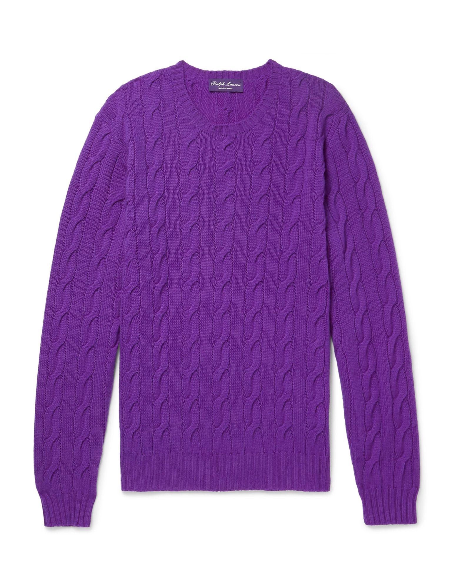 RALPH LAUREN PURPLE LABEL Свитер ralph lauren purple label пальто