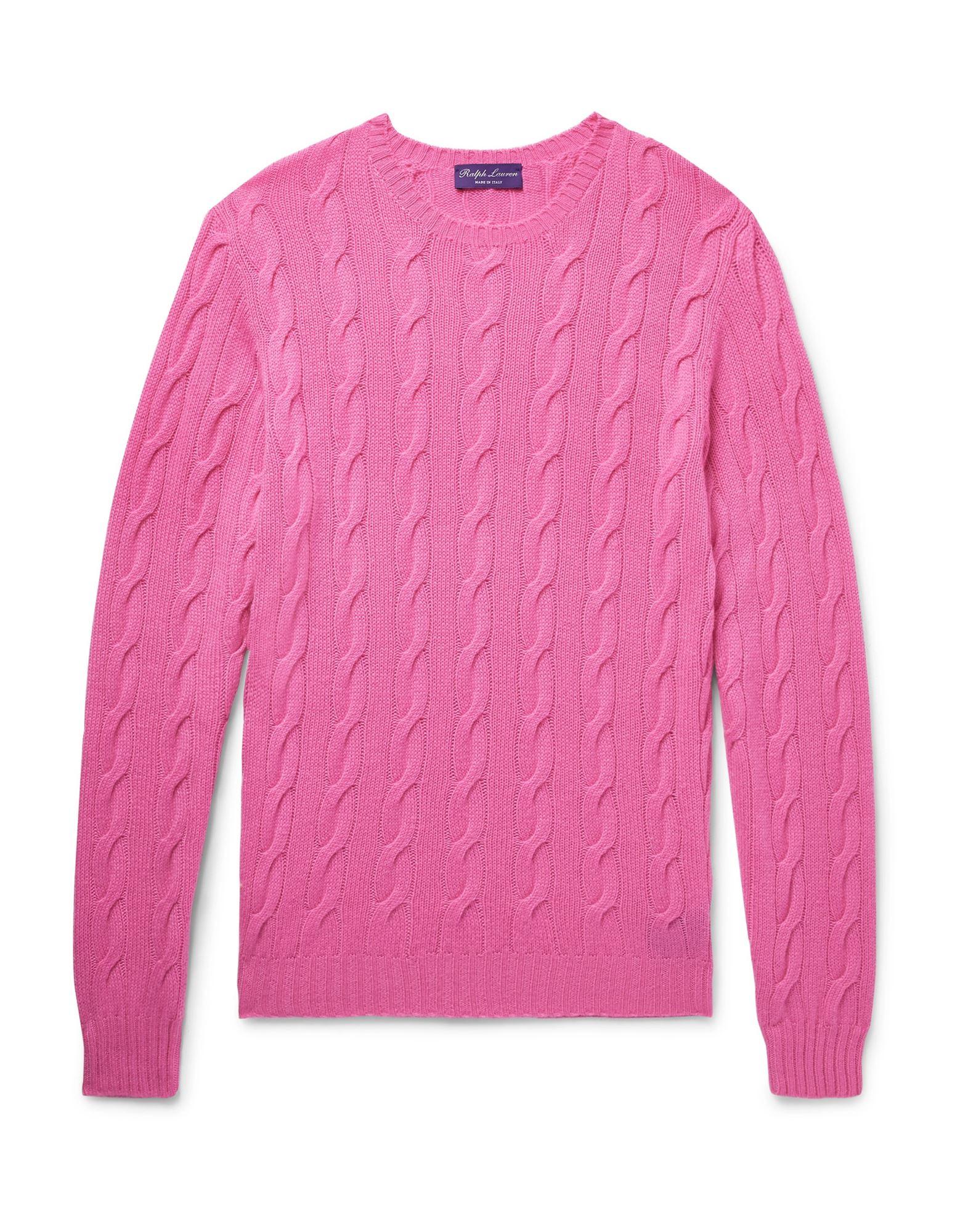 Pullover ralph lauren purple label homme....