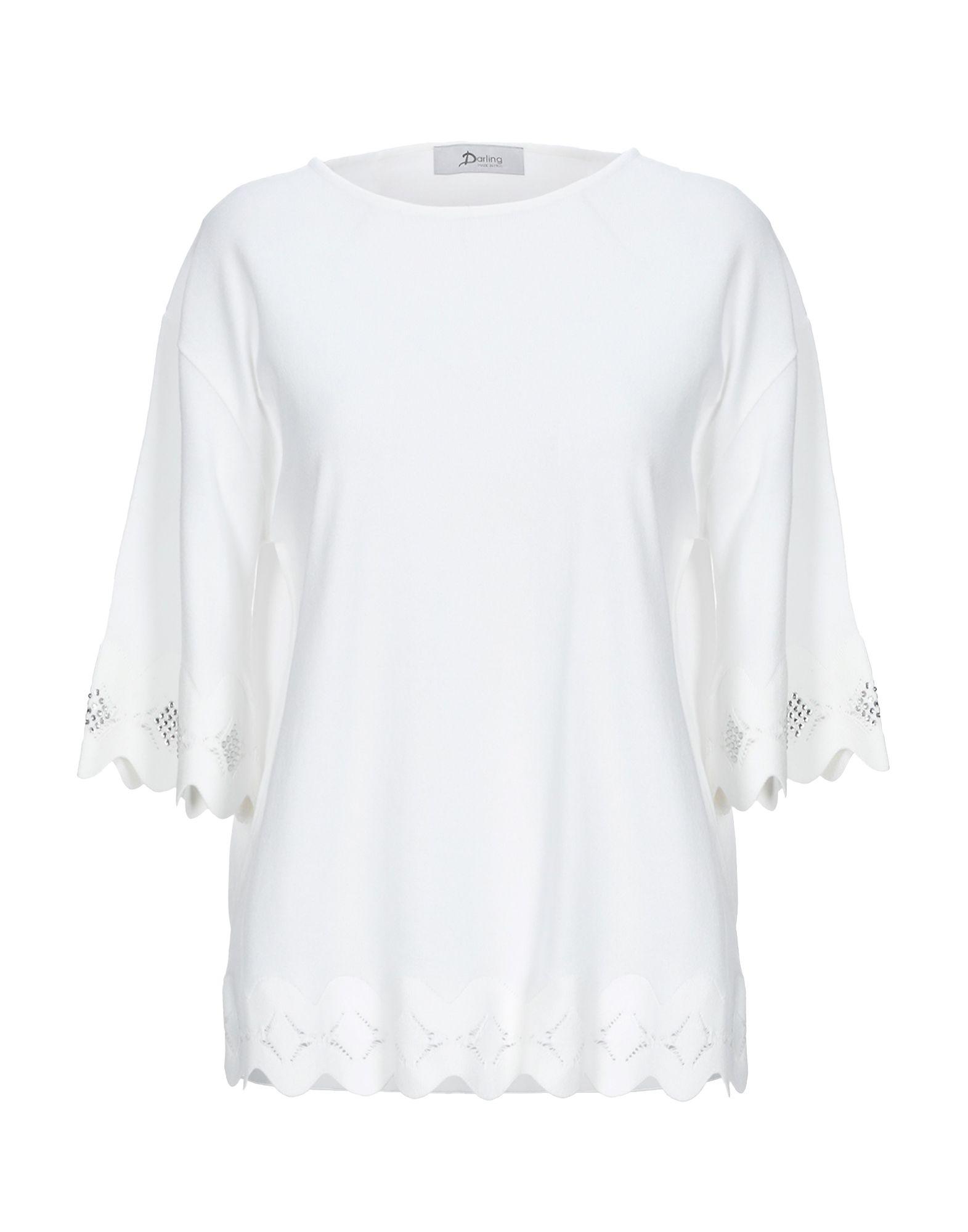 SEVERI DARLING Свитер severi darling футболка