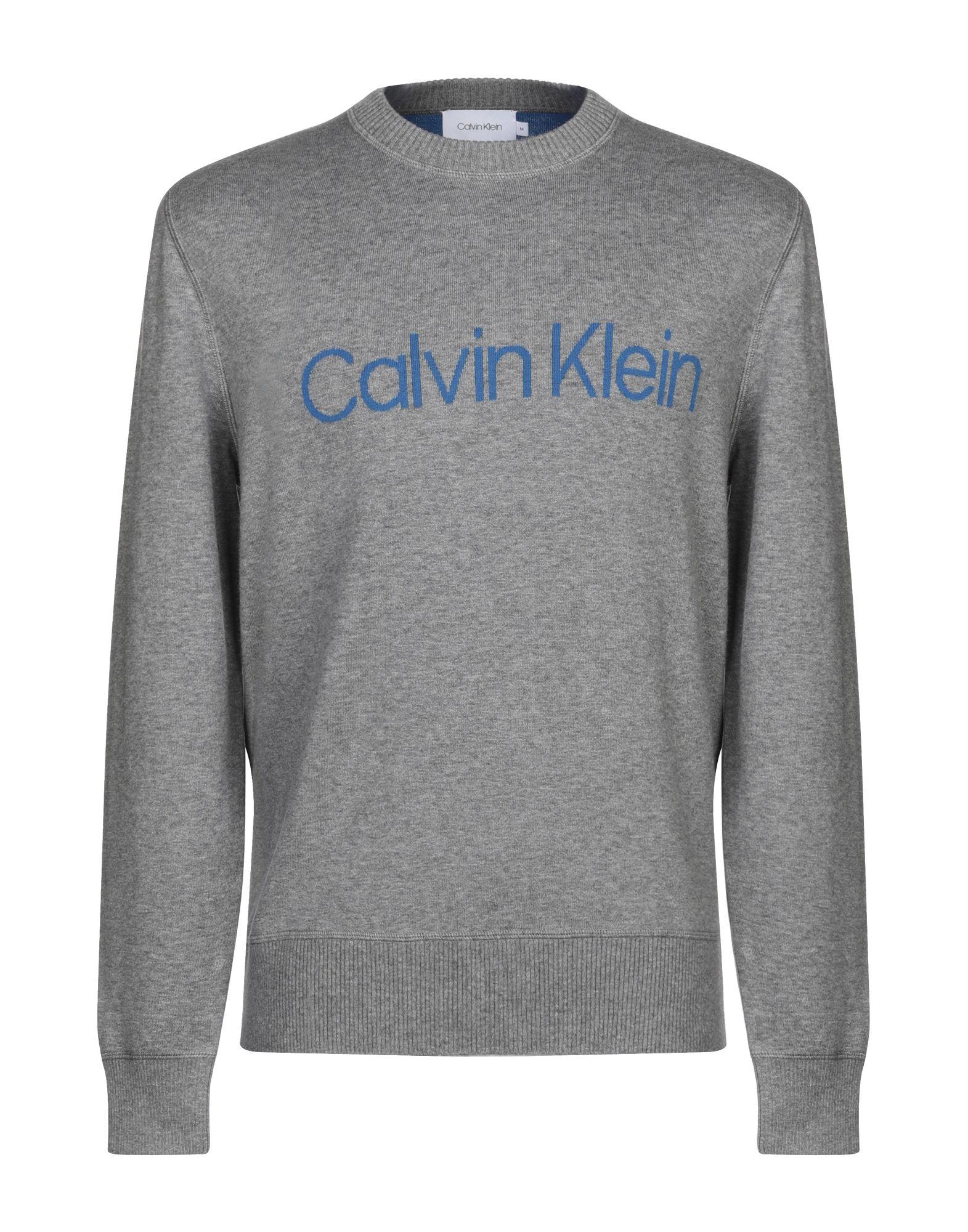 CALVIN KLEIN Свитер цены онлайн