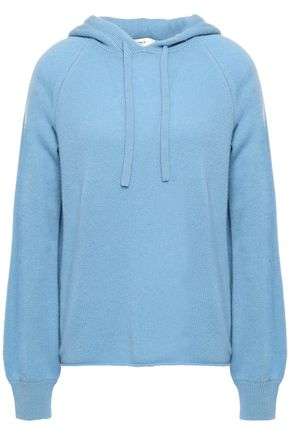 VINCE. Cashmere hooded sweater