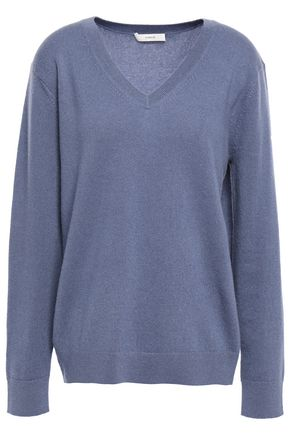 VINCE. Weekend cashmere sweater