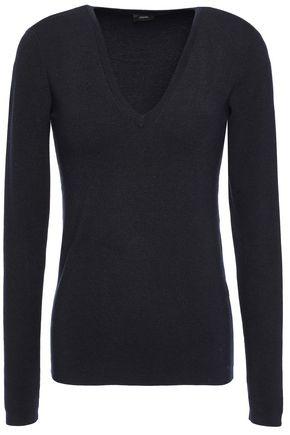 JOSEPH Silk-blend sweater