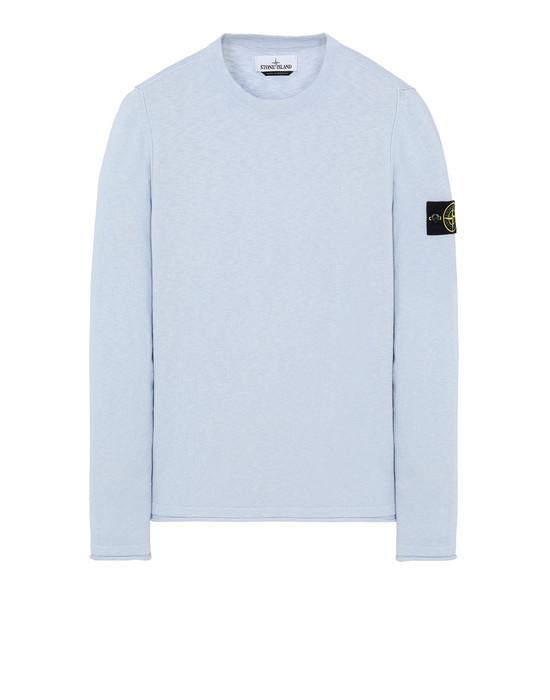 Sweater Man 502B0 Front STONE ISLAND