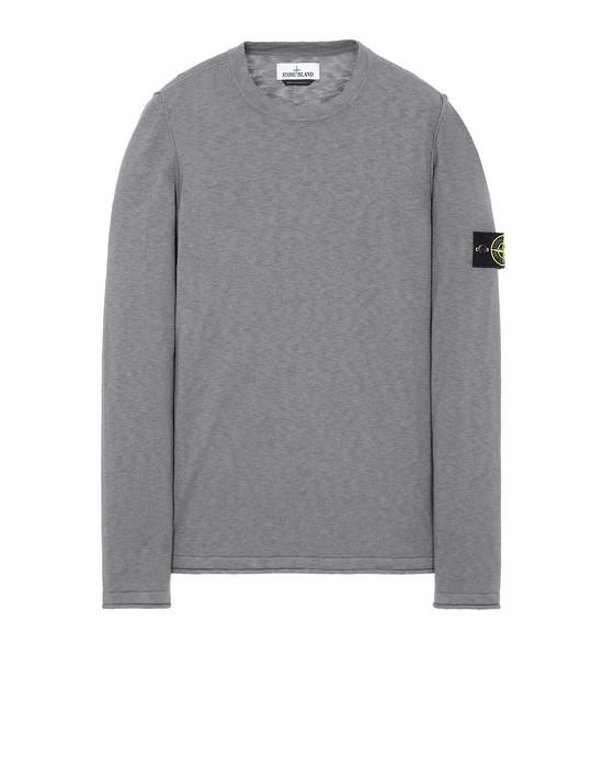 Sweater Herr 502B0 Front STONE ISLAND