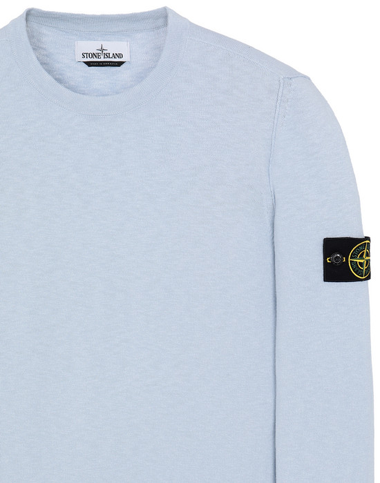 14015148bo - 针织衫 STONE ISLAND