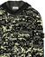 3 of 4 - Sweater Man 557D1 MIXED YARNS TWISTED PIXEL CAMO Detail D STONE ISLAND