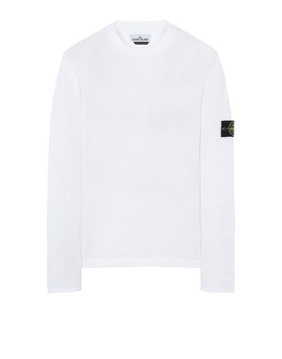 Sweater Man 517B3 Front STONE ISLAND