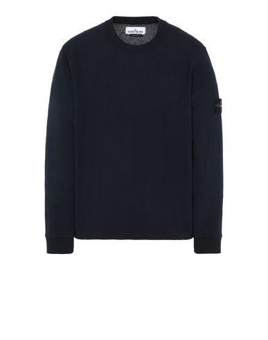 STONE ISLAND 554D5 Sweater Herr Blau EUR 188