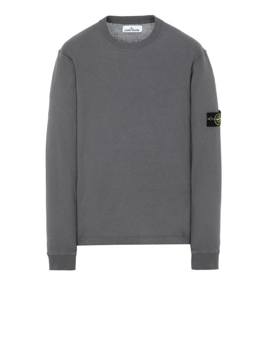 STONE ISLAND 554D5 Sweater Herr Zinn