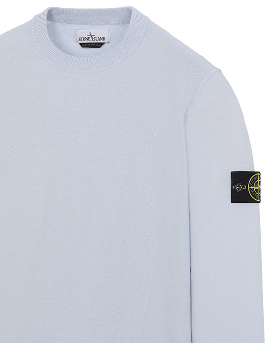 14015178be - SWEATERS STONE ISLAND