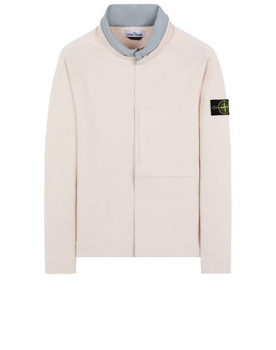 STONE ISLAND 511D2 Sweater Man Beige USD 350
