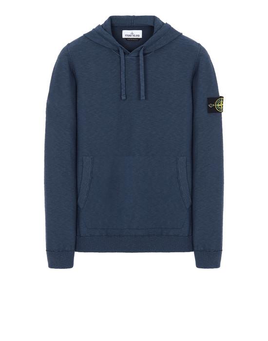 Sweater Man 505B0 Front STONE ISLAND