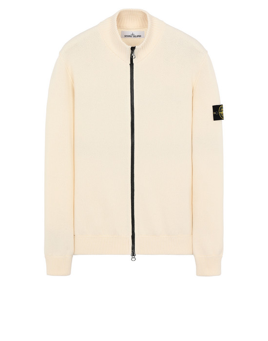 Sweater Man 518B1 Front STONE ISLAND