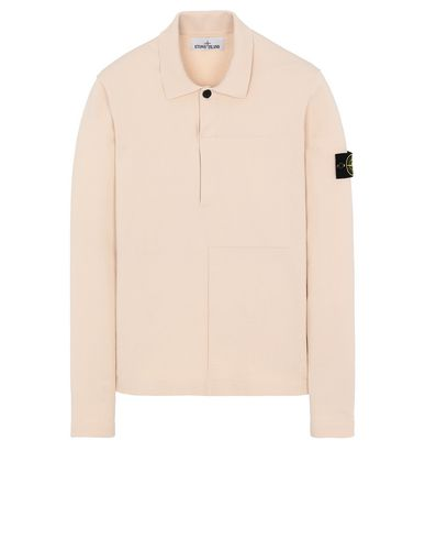 STONE ISLAND 513D2 Sweater Man Beige USD 505