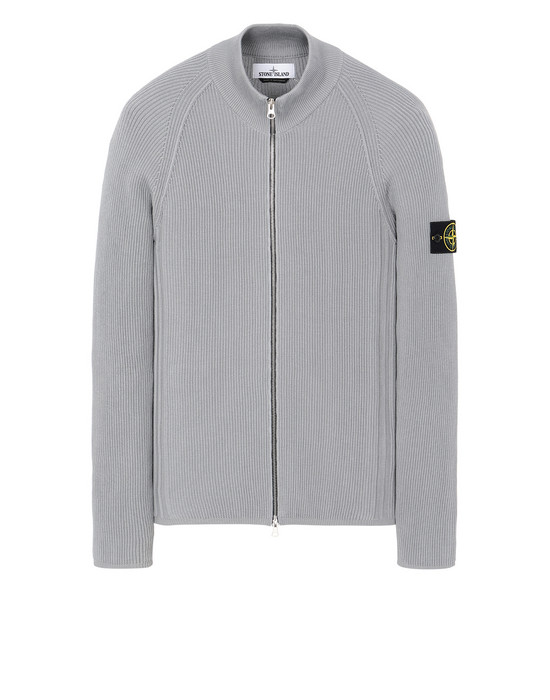 Sweater Man 562D8 Front STONE ISLAND