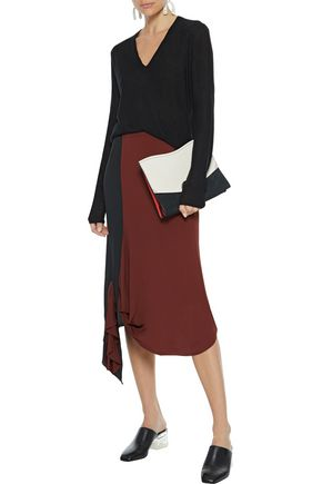 Joseph Woman Cashmere Sweater Black