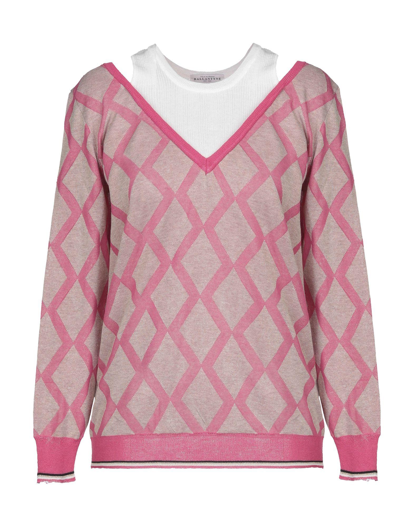 BALLANTYNE Sweaters - Item 14016836