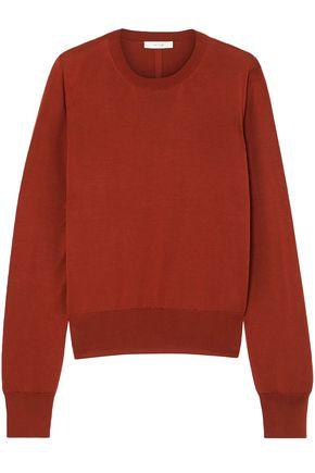 THE ROW シルク混 セーター