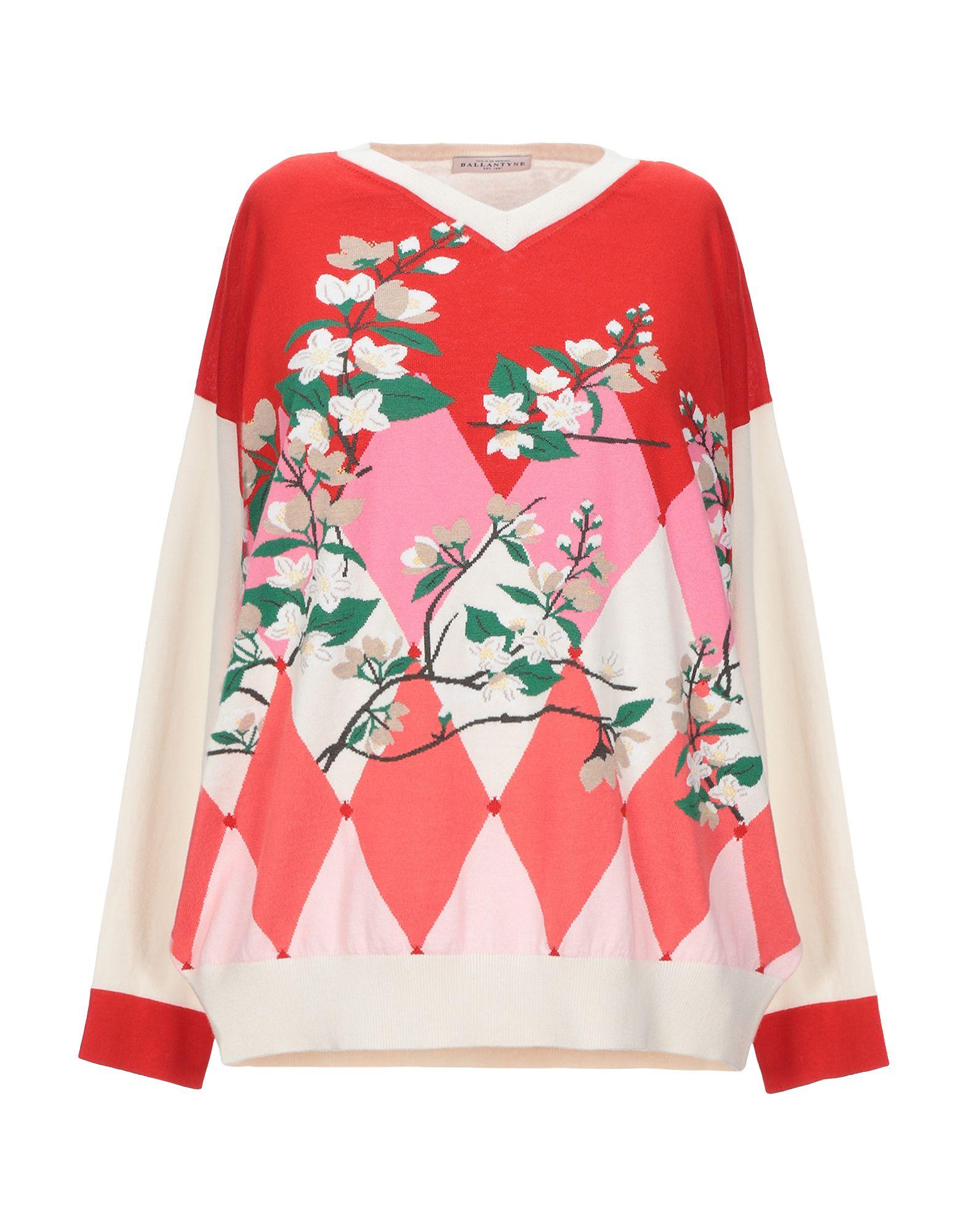 BALLANTYNE Sweaters - Item 14018466