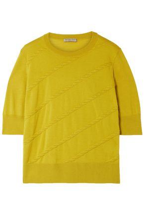 BOTTEGA VENETA Wool top