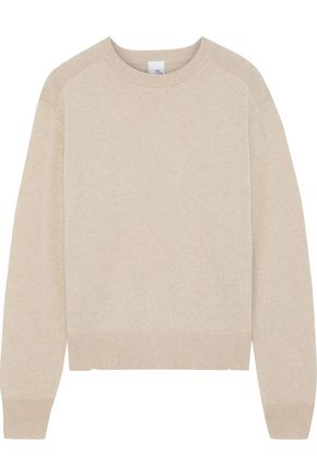 IRIS & INK Encelia cashmere sweater