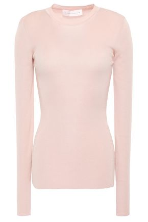 VICTORIA BECKHAM Cotton-blend top