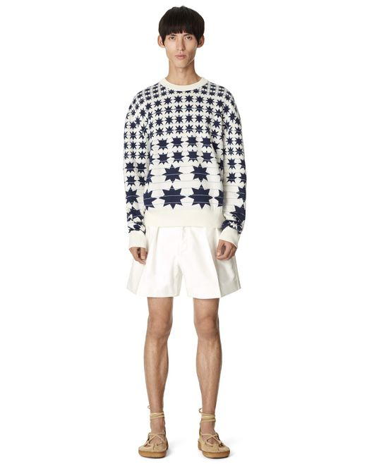 FULL SUN JUMPER - Lanvin