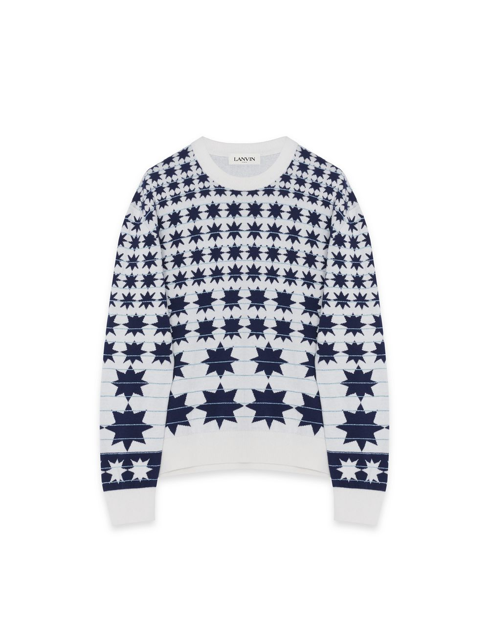 FULL SUN SWEATER - Lanvin