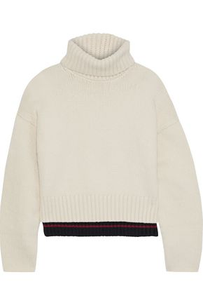 PROENZA SCHOULER Knitted turtleneck sweater