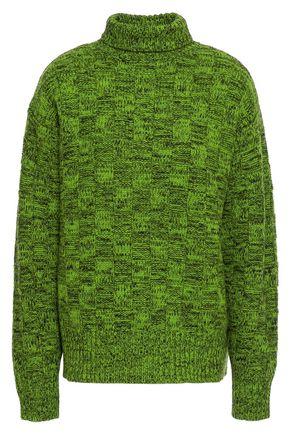 VICTORIA, VICTORIA BECKHAM Wool turtleneck sweater