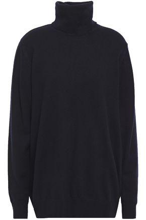 CHALAYAN Cutout wool turtleneck sweater