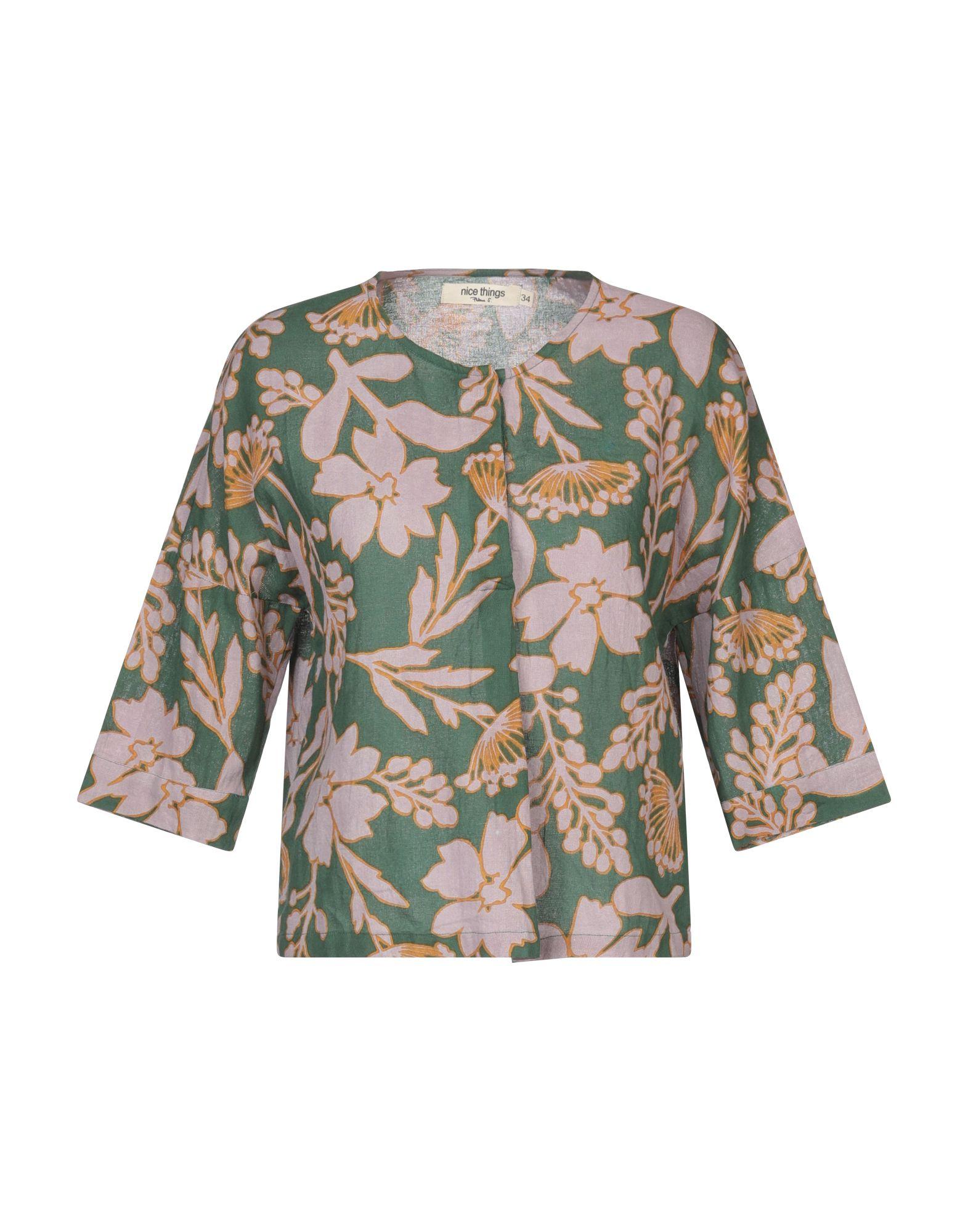 Фото - NICE THINGS by PALOMA S. Блузка henry cotton s блузка