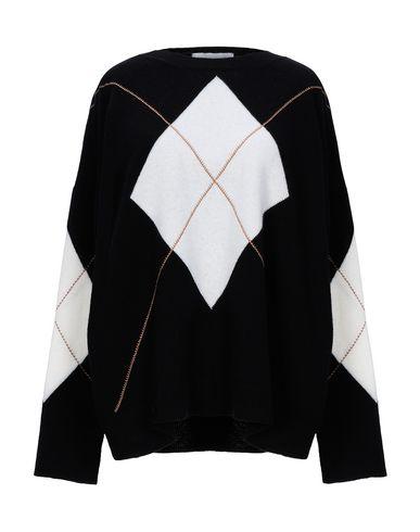 Фото - Женский свитер GIADA BENINCASA черного цвета