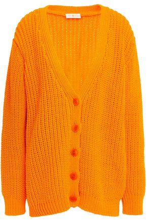 TORY BURCH Cotton cardigan